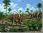 На торгах Christie's покажут скелеты динозавров