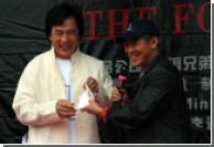 Джеки Чан и Джет Ли довольны совместной работой