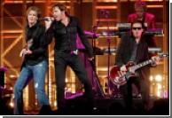 Турне Duran Duran началось со скандала