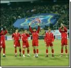 Красный цвет футбольной формы – неотъемлемый атрибут победы