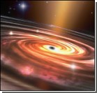 Ученым удалось создать настольную черную дыру