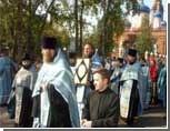 Участники международного крестного хода прибывают сегодня в Свердловскую область