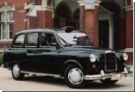 Кейт Мосс станет таксисткой?