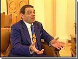 Константин Райкин в Киеве отказался отвечать на вопросы о политике