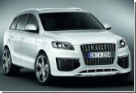 Автомобили Audi снимутся в кино