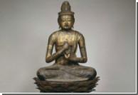 Статуя Будды продана за 14 миллионов долларов