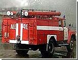 Тирасполь получил в дар от московского мэра колонну пожарных машин