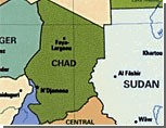 Российские вертолеты полетят в Чад с гуманитарной миссией
