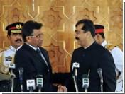 Новый премьер-министр Пакистана принял присягу