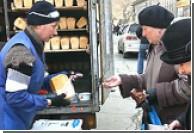 """Тимошенко взялась за цены """"вручную"""""""