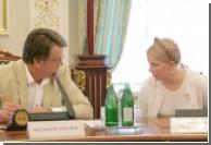 Секретариат: Газовую войну выиграл Ющенко