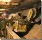 На львовской шахте под завалом погиб горняк