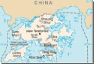 Близ Гонконга затонуло украинское судно