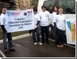 Молодые жители Молдавии будут убеждать граждан идти на выборы
