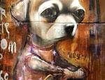 Немецкие асы социального граффити выступят в защиту детей-сирот в Екатеринбурге
