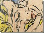 Рисунок Лихтенштейна подорожал в 100000 раз