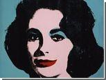 Портрет Элизабет Тейлор продадут за 20 миллионов долларов