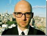 Moby привезет в Киев собственную фотокнигу