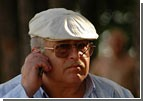 Скончался известный российский кинорежиссер Валерий Рубинчик