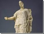 Музей Гетти вернул Италии украденную 30 лет назад Афродиту
