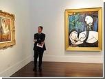 В Лондоне выставили самую дорогую картину в мире