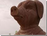 Екатеринбуржцам предлагают сыграть роль телок, быков и свиней / В голом виде