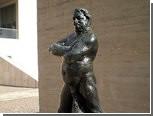 Из Музея Израиля украли голого Бальзака