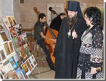 В Приднестровье открылась выставка православных книг