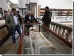 Опубликован список пропавших из египетских музеев экспонатов