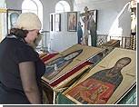 В Дубоссарах освящены новые иконы