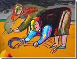 В Киеве открывается выставка художника Михаила Химича