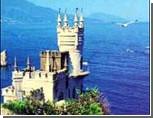 Итальянский ресторан выселят из замка Ласточкино гнездо в Ялте / Договор аренды до 2049 года будет оспорен в суде