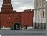 Боровицкие ворота Кремля закроют на реставрацию