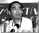 Скандальный тайский режиссер работает над фильмом об обмелении реки Меконг