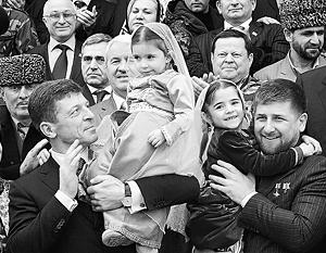 В России назначен ответственный за национальную политику