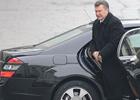 Янукович побоялся напугать азиатов своим чиханием