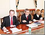 Делегация Великобритании встретилась с приднестровскими депутатами