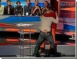В прямом эфире украинского ТВ произошла драка во время спора о Шевченко (ФОТО, ВИДЕО)