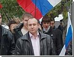 """Басов заверил, что """"Русский блок"""", помимо Севастополя, развернет бурную деятельность на материковой Украине"""