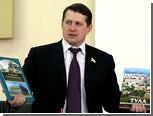 Депутаты выбрали нового мэра Тулы
