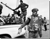 НАТО взяло командование операцией в Ливии