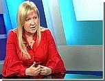 """Одесские """"регионалы"""" требуют уволить Светлану Фабрикант с должности вице-мэра"""
