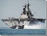 Авианосцы США подошли к берегам Ливии / Вашингтон готов начать новую войну - за спасение нефтепроводов