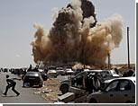 Еще одна бомбежка мирных граждан военными Каддафи вызовет авиаудар НАТО / Брюссель объявил ультиматум Триполи