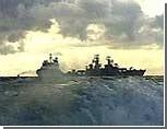 Корабли Черноморского флота проведут стрельбы у берегов Крыма