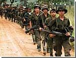 В Колумбии убит лидер повстанцев FARC