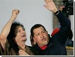 Чавес пришел на помощь своему другу Каддафи / Предложив план примирения диктатора и повстанцев