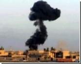 ВВС Израиля нанесли удары по объектам Газы