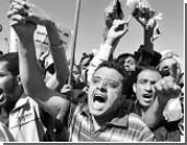"""В арабских странах пройдет массовый """"День гнева"""""""