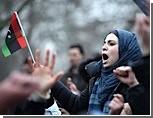 В Ливии пропали более тысячи граждан Таиланда